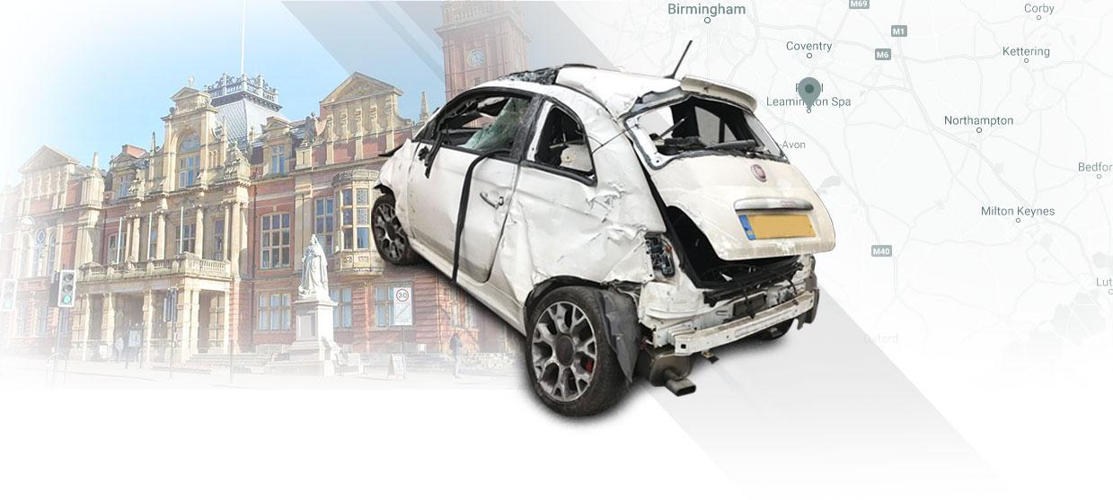 Scrap Cars Leamington SPA